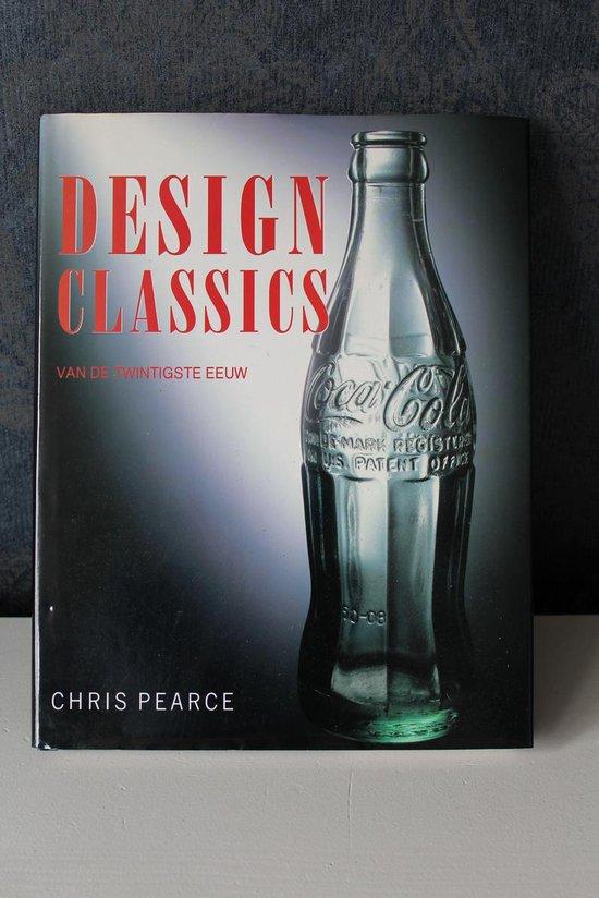 Design classics van de twintigste eeuw - Pearce |