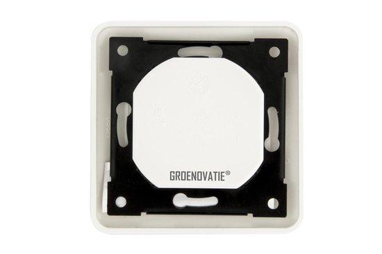 Groenovatie LED Dimmer 230V - Fase Aansnijding - 2W-315W - Groenovatie
