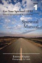 Get Your Spiritual Life!