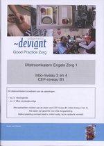 Good Practice - Uitstroomkatern Engels - Zorg 1