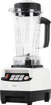 NORDIC HOME CULTURE BLN-006 Powerblender, BPA-Vrij, 3 Jaar Garantie