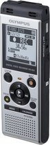 Olympus WS-852 zilver (4GB) inc. Batterij