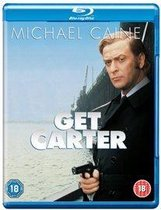 Get Carter (Blu-ray) (Import)