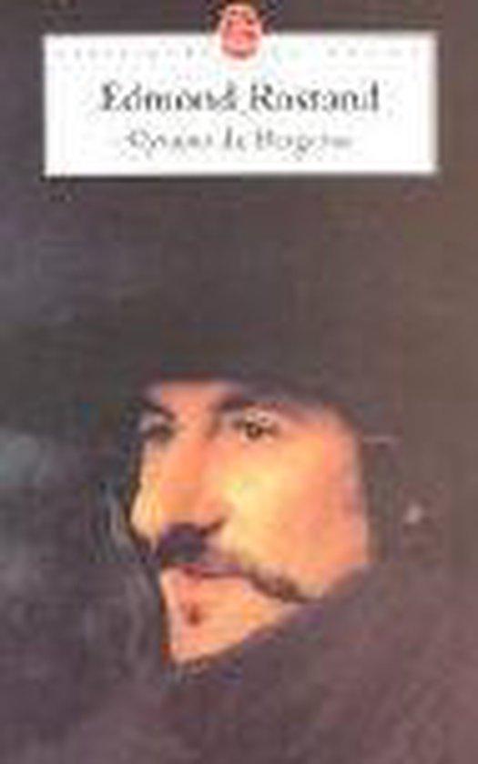 Boek cover Cyrano De Bergerac van Edmond Rostand (Paperback)