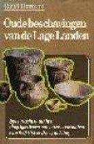 Boek cover Oude beschavingen van de lage landen van Ruud Borman (Hardcover)