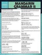 Mandarin Grammar II (Speedy Language Study Guides)