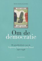 Om de democratie