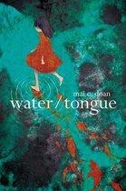 water/tongue