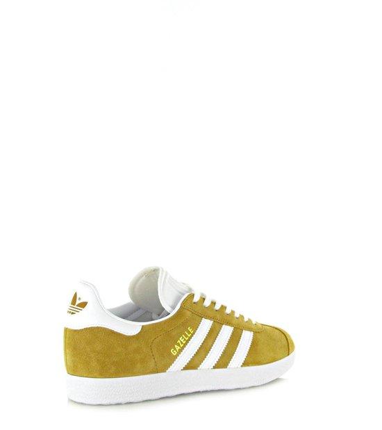 bol.com | Adidas GAZELLE W Geel - 38,5