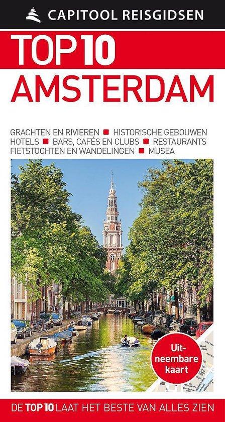 Capitool Reisgids Top 10 Amsterdam - Capitool | Readingchampions.org.uk
