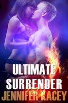 Omslag Ultimate Surrender