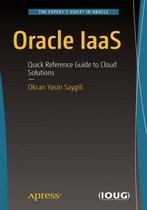 Oracle IaaS