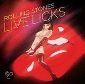 The Rolling Stones - Live Licks (Explicit)