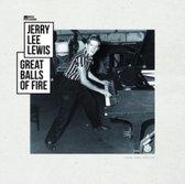 Great Balls Of Fire - Music Legends (LP)