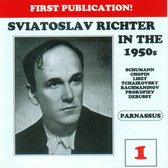 Richter In The 50'S Vol.I