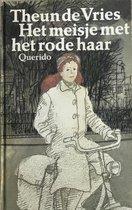 Meisje met het rode haar - T. de Vries