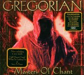 Masters Of Chant 1
