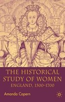 The Historical Study of Women