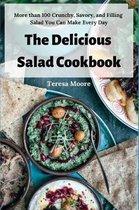 The Delicious Salad Cookbook