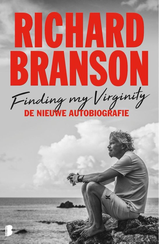 Finding my Virginity - Richard Branson |
