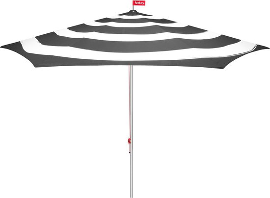 Fatboy Stripesol parasol antraciet