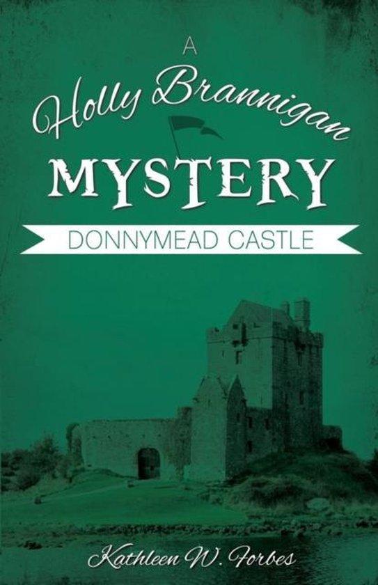 Donnymead Castle