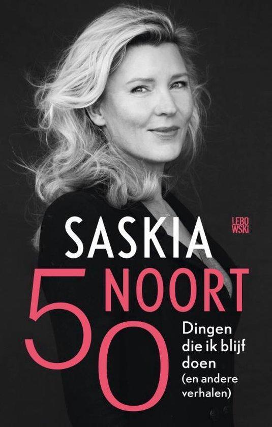 Boek cover 50 van Saskia Noort (Paperback)