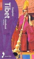 Tibet Handbook with Bhutan
