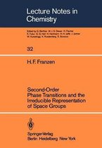 Second-Order Phase Transitions and the Irreducible Representation of Space Groups