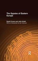 The Gypsies of Eastern Europe