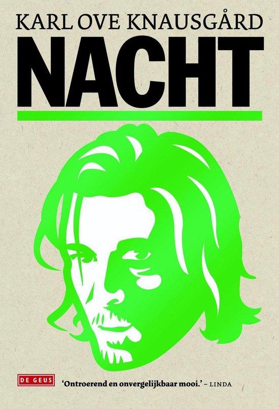 Mijn strijd (Knausgard) 4 - Nacht - Karl Ove Knausgard  