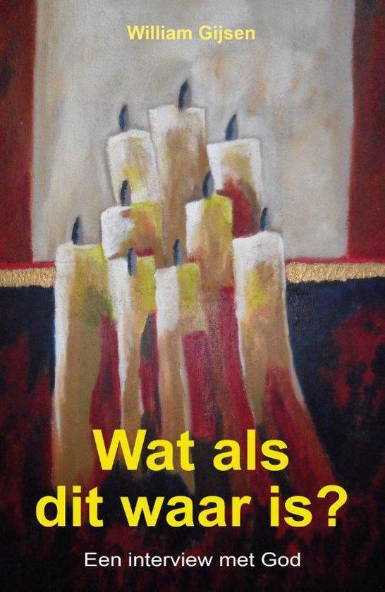 Wat als dit waar is? - William Gijsen   Fthsonline.com
