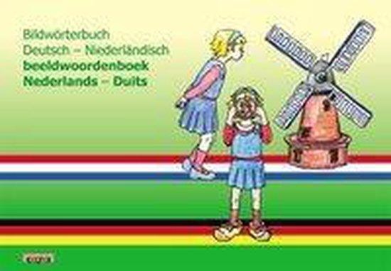 Bildwörterbuch Deutsch - Niederländisch, beeldwoordenboek Nederlands -Duits