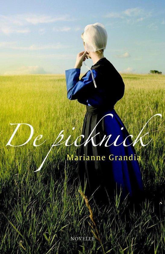 DE PICKNICK - Marianne Grandia  