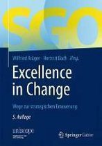 Excellence in Change