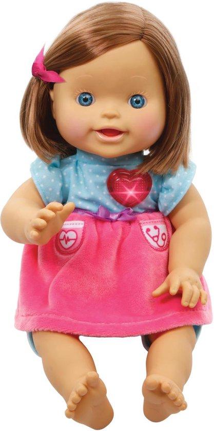 VTech Little Love Maak Maartje Beter - Babypop