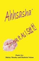 Ahhsasha