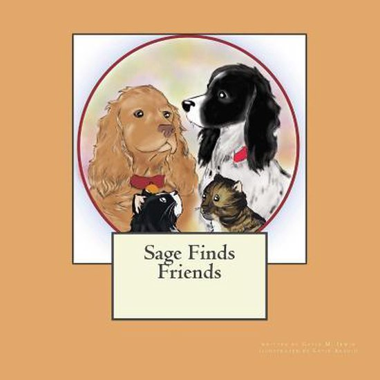 Sage Finds Friends