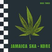 Jamaica Ska-Kore 3