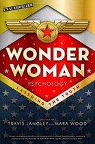 Boek cover Wonder Woman Psychology van Langley Travis
