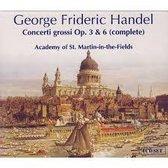 Handel Concerti grossi Op. 3 & 6 (Complete)