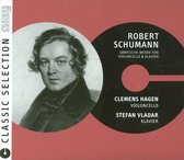 Robert Schumann: Works for Violoncello & for Piano