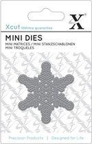 Mini Mal - Sneeuwvlok