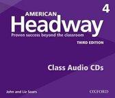 American Headway 4: Class Audio CD