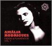 Fados & Flamencos, Vol. 1