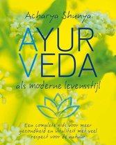 Ayurveda, als moderne levensstijl