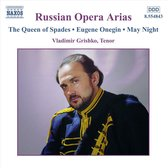Russian Opera Arias,Vol.1