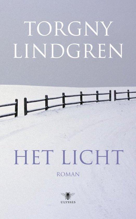 Het licht - Torgny Lindgren  