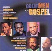 Great Men of Gospel [Motown]