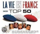 La Vie En France - Top 50